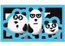 3 Pandas Games