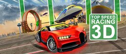 Source of Top Speed Racing 3D Game Image