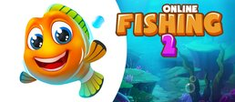 Source of Fishing Online 2 Game Image