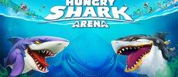 Source of Hungry Shark Arena Game Image