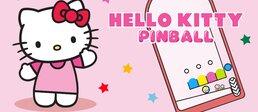 Source of Hello Kitty Pinball Game Image