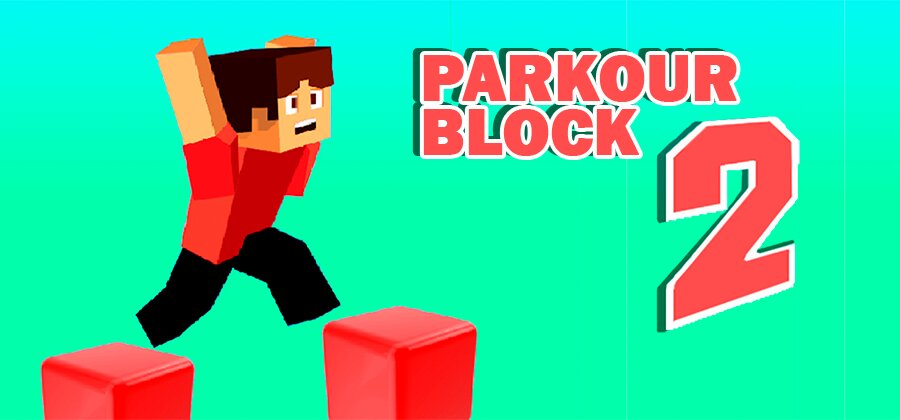 Parkour Block 2