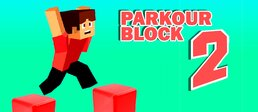 Source of Parkour Block 2 Game Image