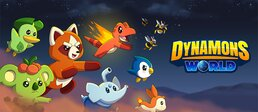 Source of Dynamons World Game Image