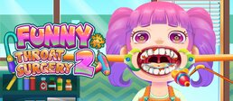 Source of Funny Throat Surgery 2 Game Image