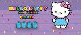 Source of Hello Kitty and Friends: Finder Game Image