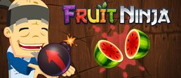 Source of Fruit Ninja Game Image
