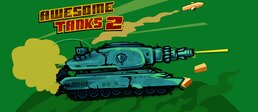 Source of Awesome Tanks 2 Game Image