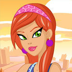 Fashion Designer New York Free Online Game Kizi